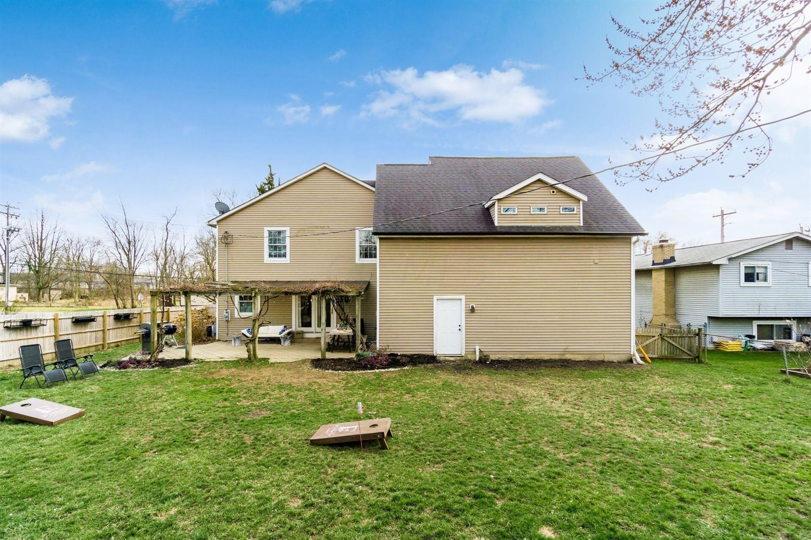 322 Schrock Road, Worthington, OH 43085