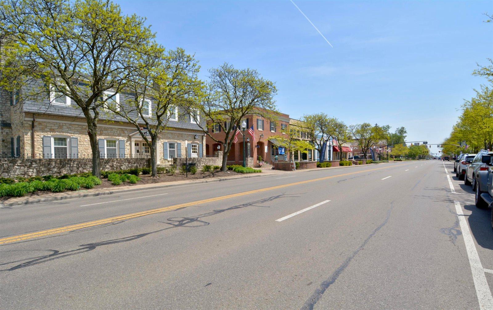 1001 High Street, Worthington, OH 43085