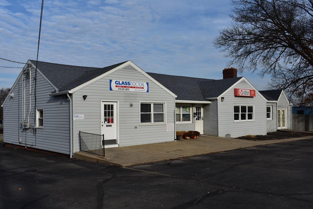1210 E Main, Ashland, OH 44805