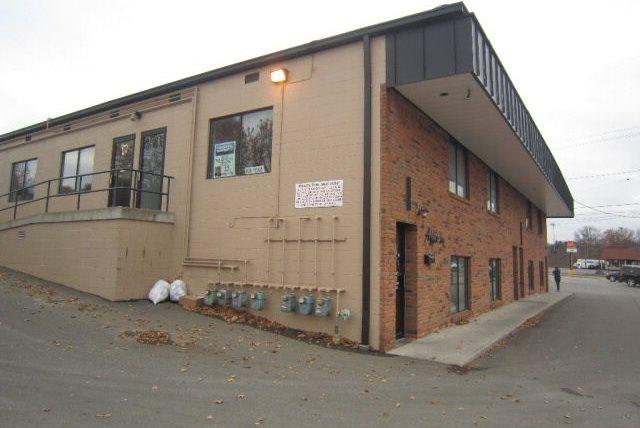 619 Claremont Ave, Ashland, OH 44805