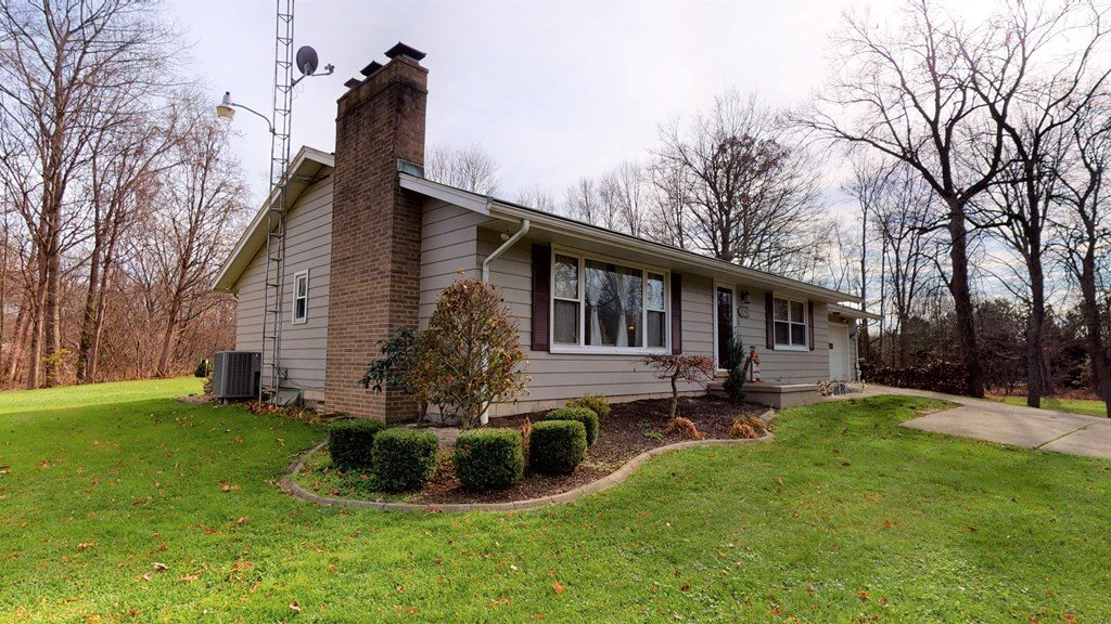 2103 State Route 603, Ashland, OH 44805