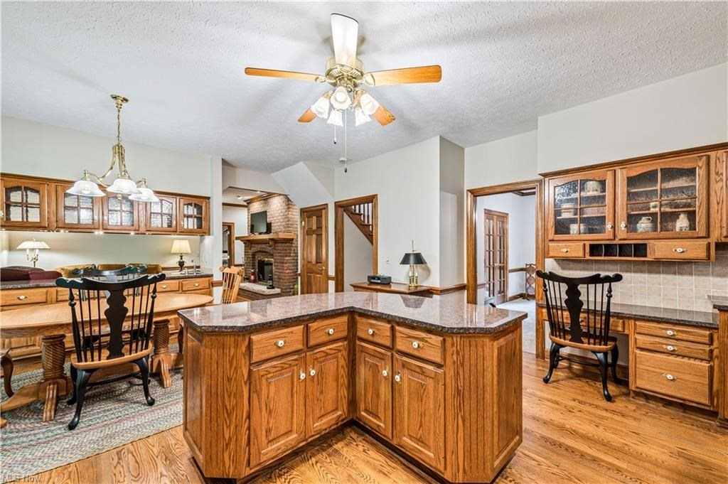 1607 State Route 603, Ashland, OH 44805