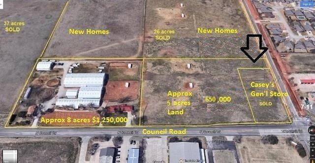 7401 N Council - B, Oklahoma City, OK 73132