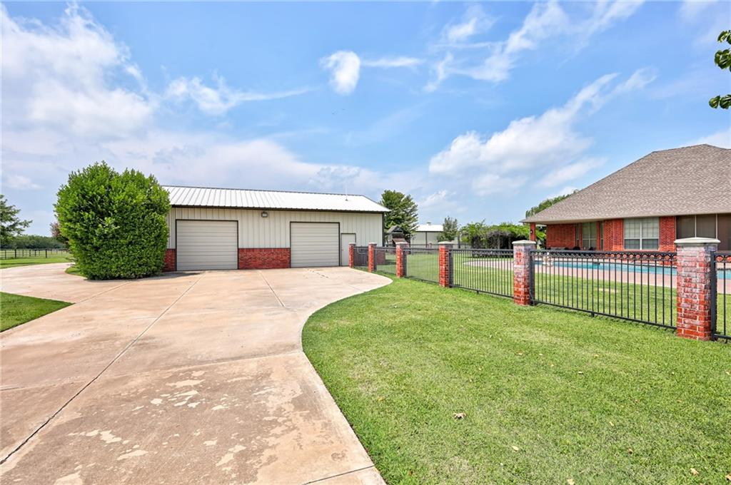 11125 None Vineyard Rd, Oklahoma City, OK 73173