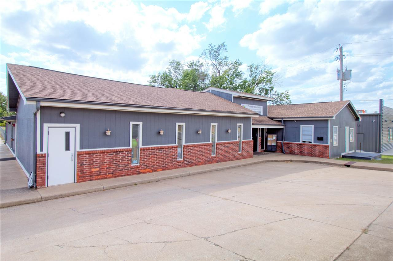 811 E Virginia Ave., Stillwater, OK 74075