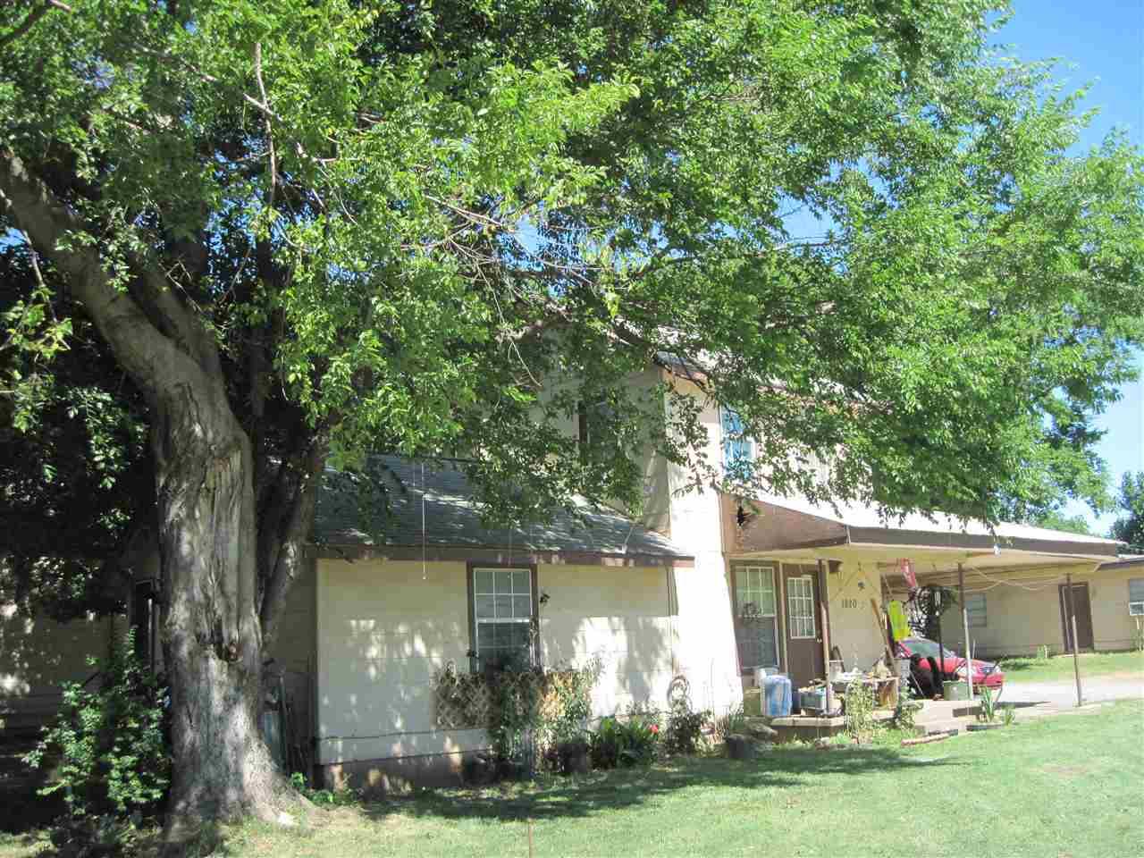 1810-1816 S Perkins Road, Stillwater, OK 74074