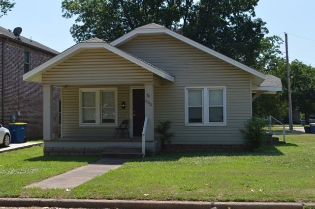 502 S Pine Street, Stillwater, OK 74074