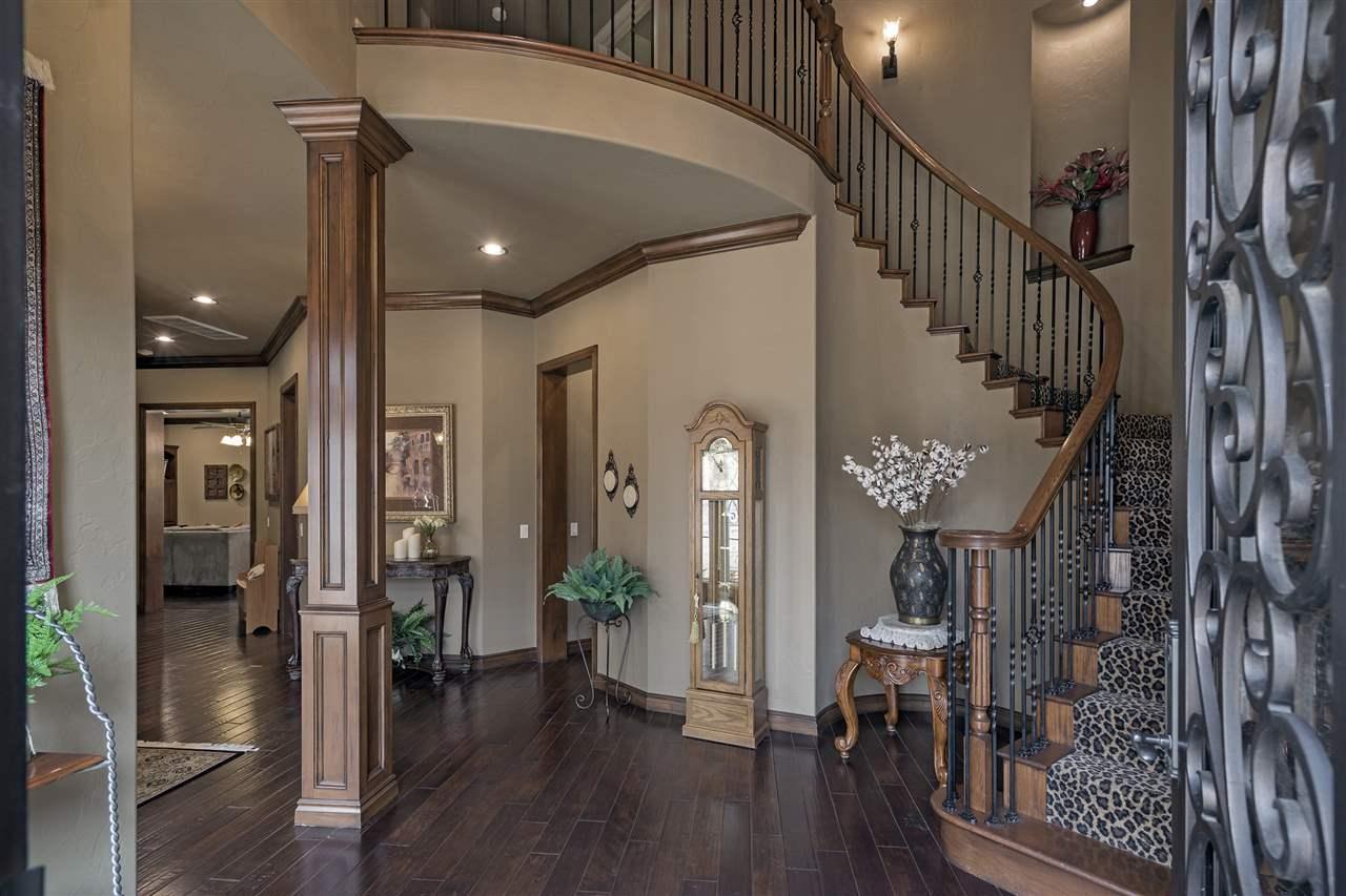4205 S Briarcreek Terrace, Stillwater, OK 74074