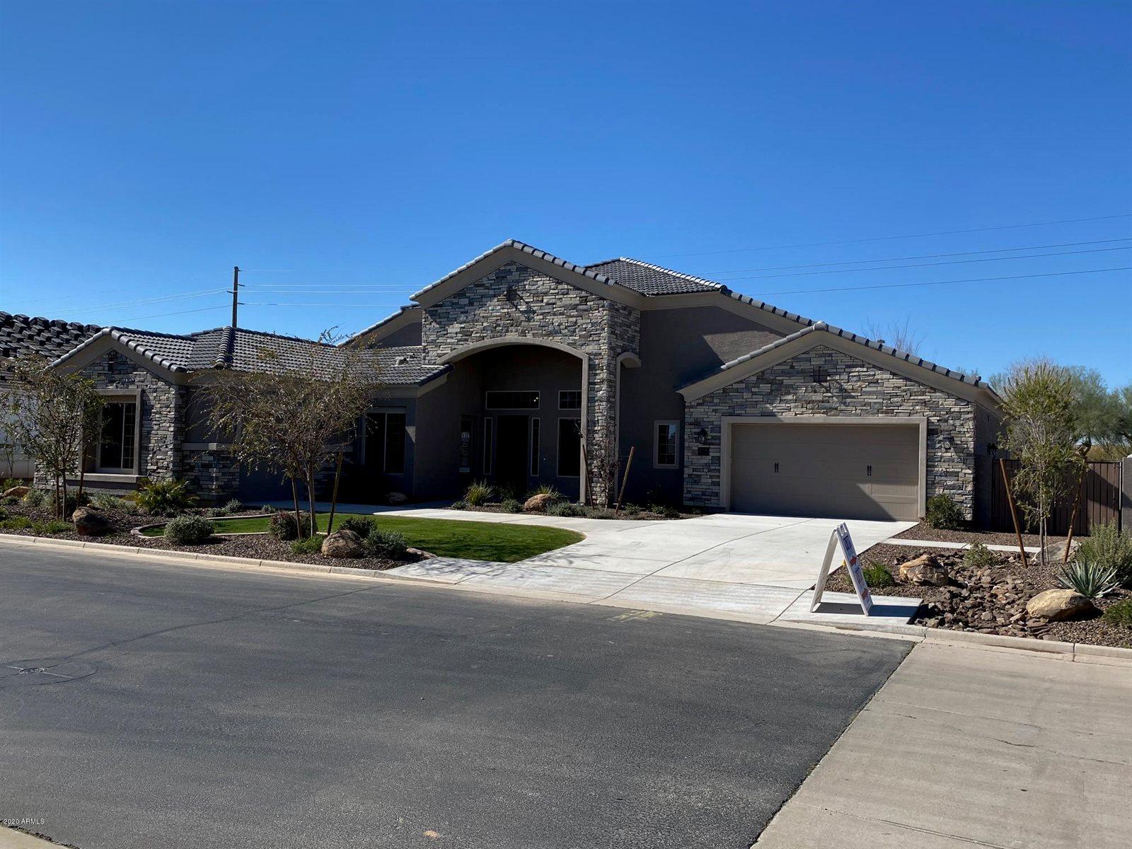 21541 South 218TH Street, Queen Creek, AZ 85142
