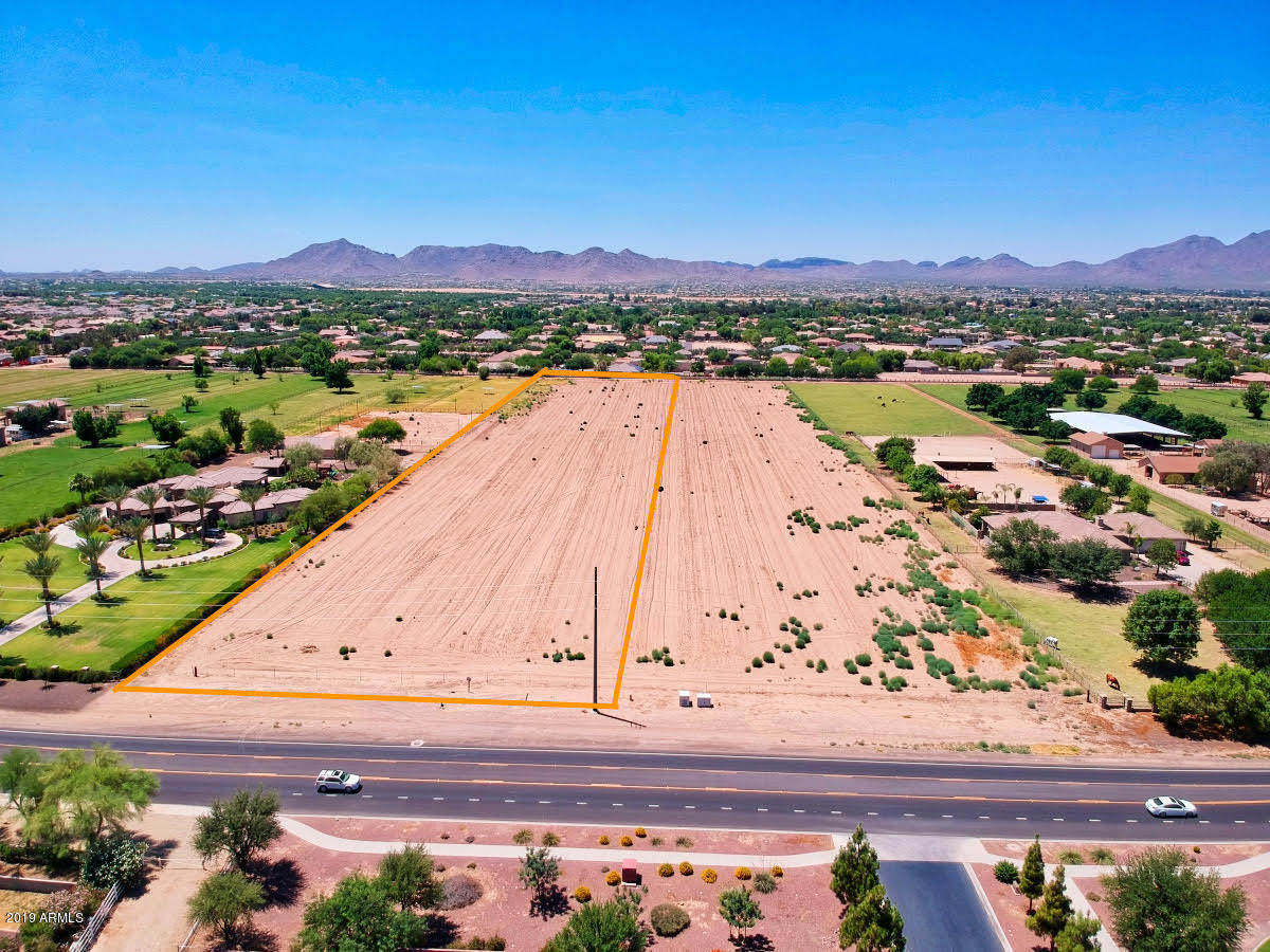19801 East Ocotillo Road, Queen Creek, AZ 85142