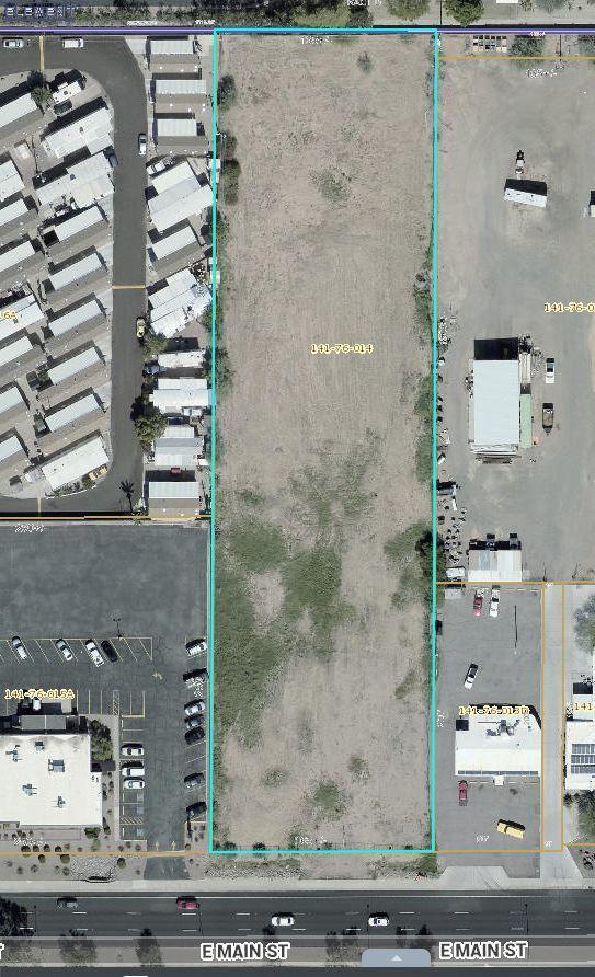0 Main Street, Mesa, AZ 85205