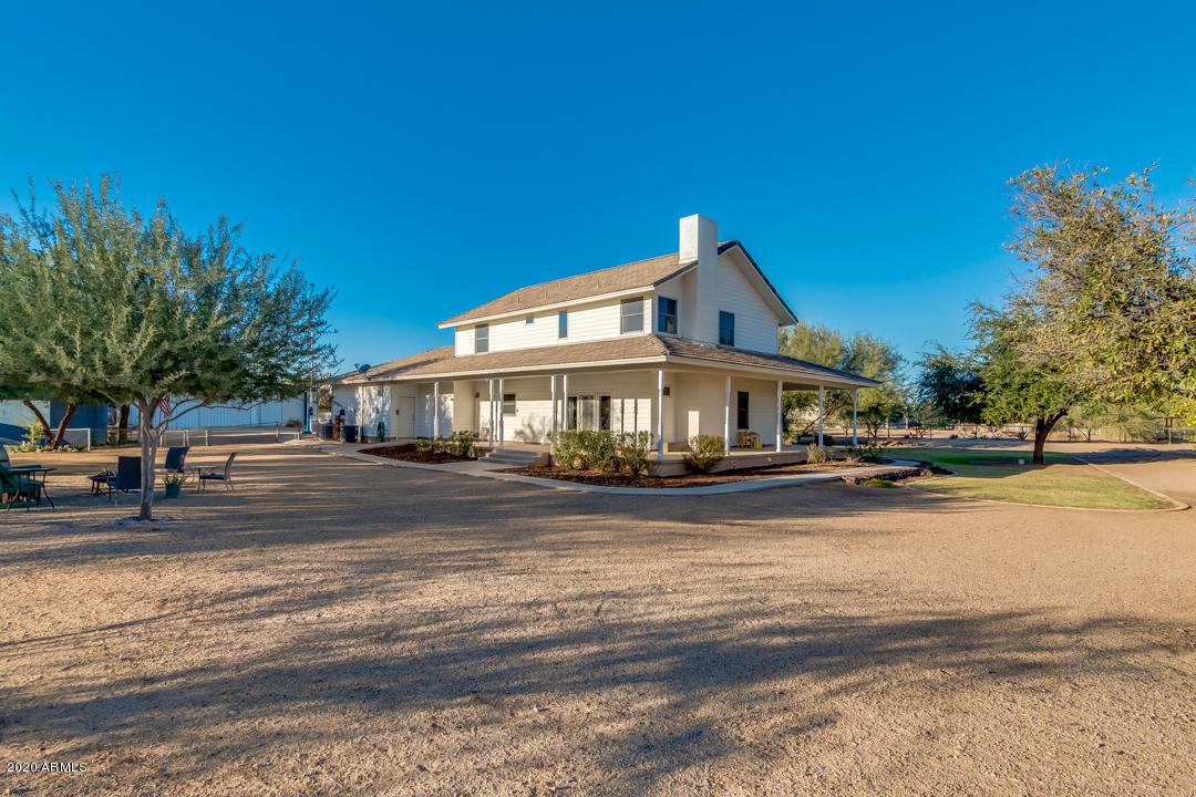 19053 East Cloud Road, Queen Creek, AZ 85142