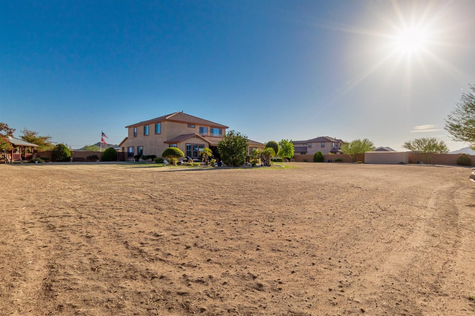 2592 West Phillips Road, Queen Creek, AZ 85142