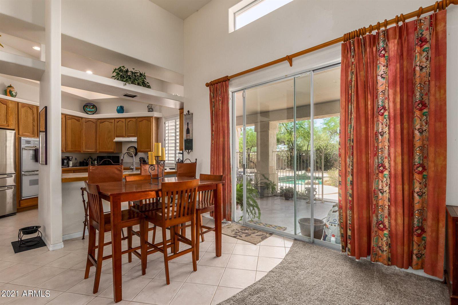 11820 East Cannon Drive, Scottsdale, AZ 85259