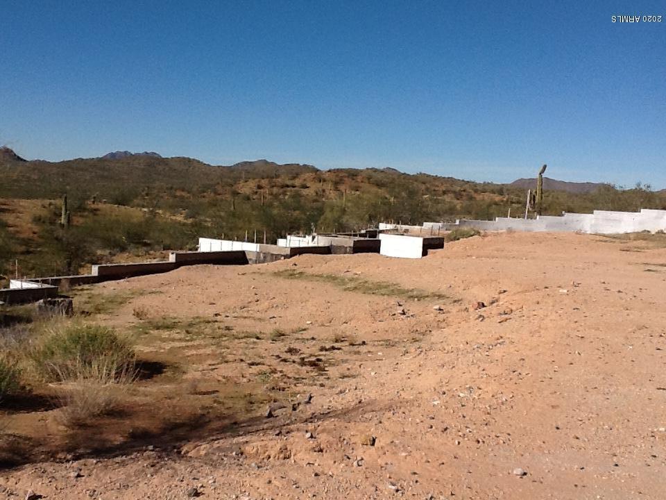 26377 North Gent Court, Queen Creek, AZ 85142
