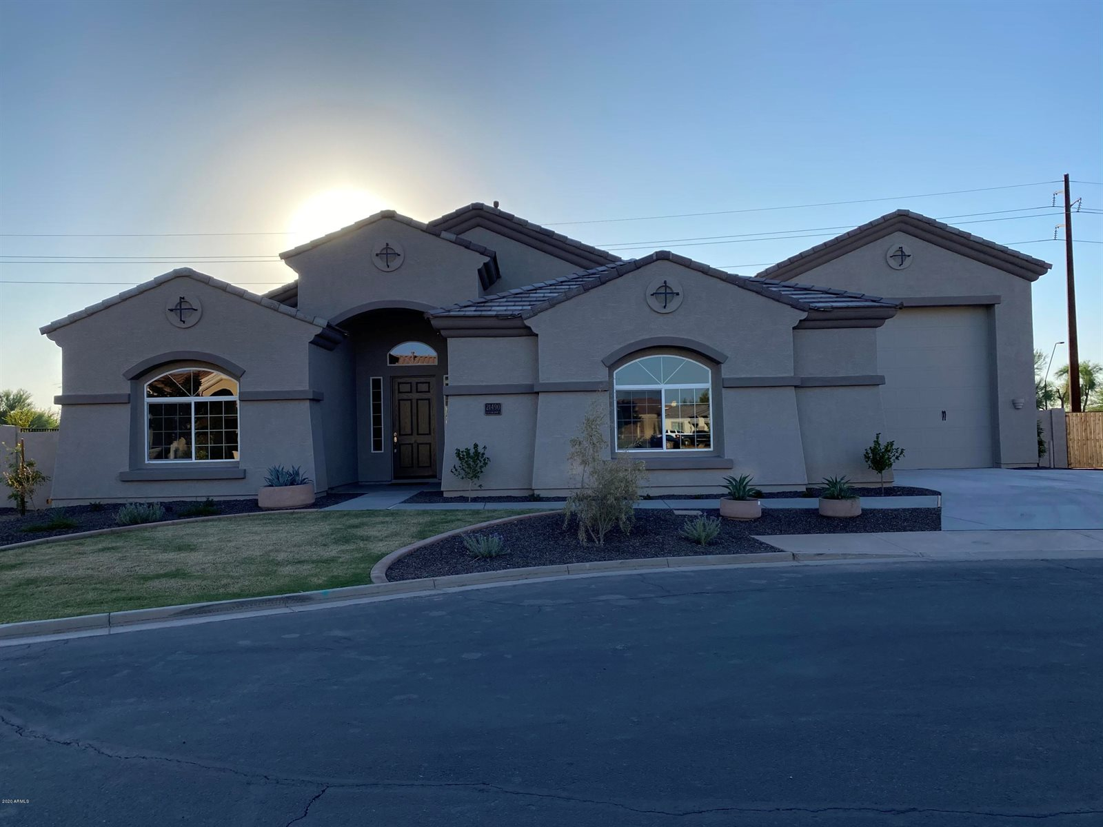 21490 South 217TH Street, Queen Creek, AZ 85142