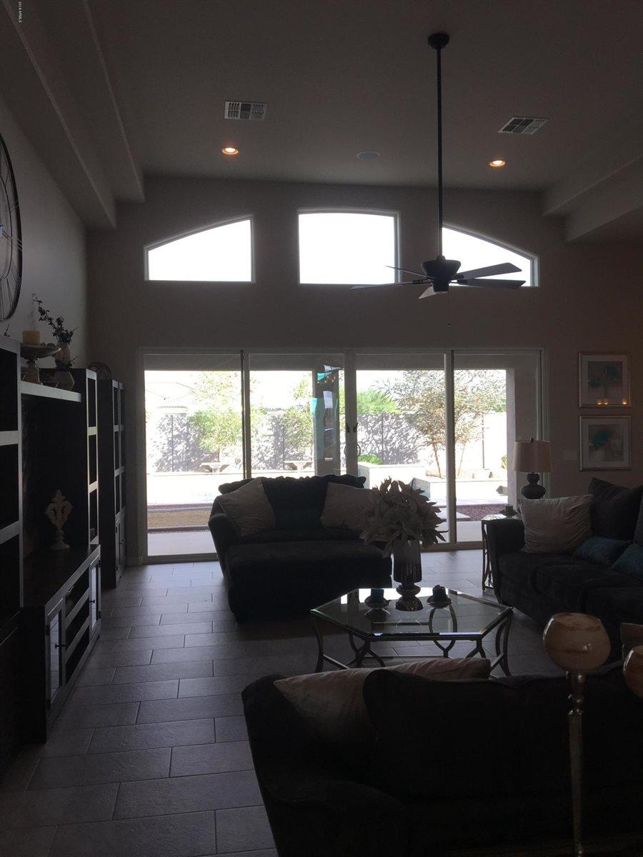 19011 South 196TH Place, Queen Creek, AZ 85142