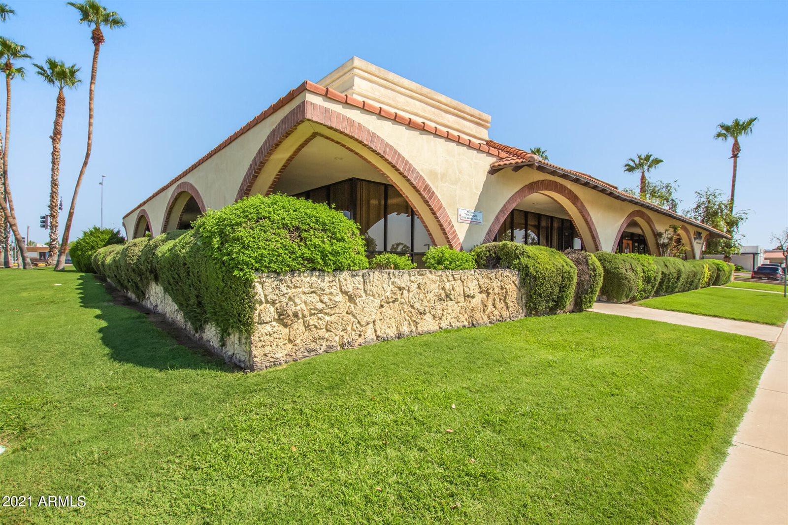 6315 East Main Street, Mesa, AZ 85205