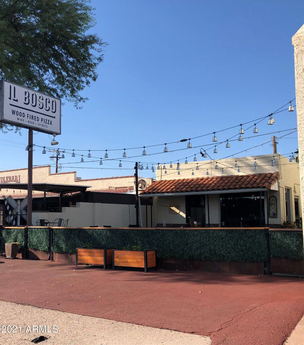7120 East Becker Lane, Scottsdale, AZ 85254