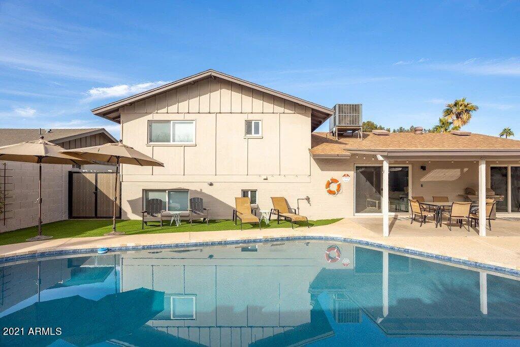 8307 East Montebello Avenue, Scottsdale, AZ 85250