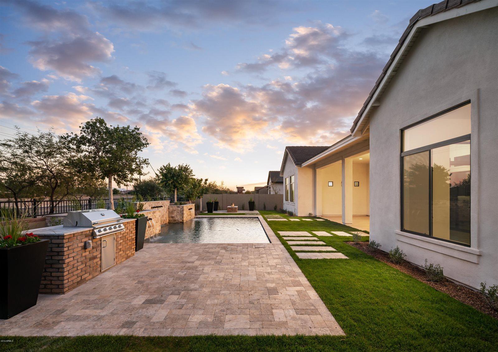 17740 East Appaloosa Drive, Queen Creek, AZ 85142