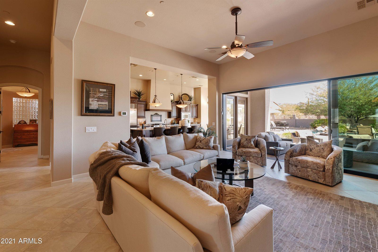 8144 East Laurel Street, Mesa, AZ 85207
