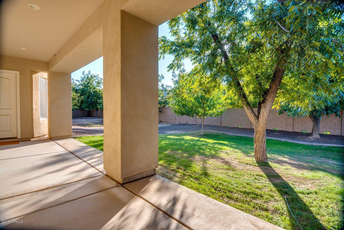 24056 South 201st Way, Queen Creek, AZ 85142