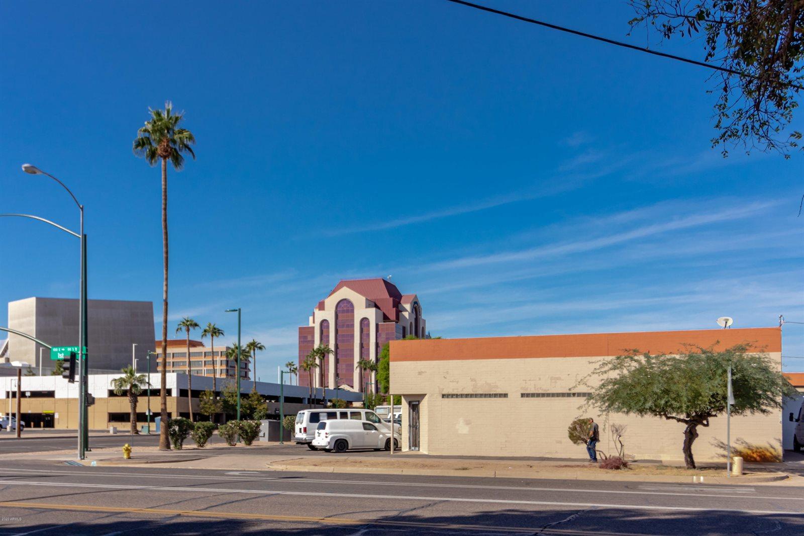 104 East 1ST Avenue, Mesa, AZ 85210