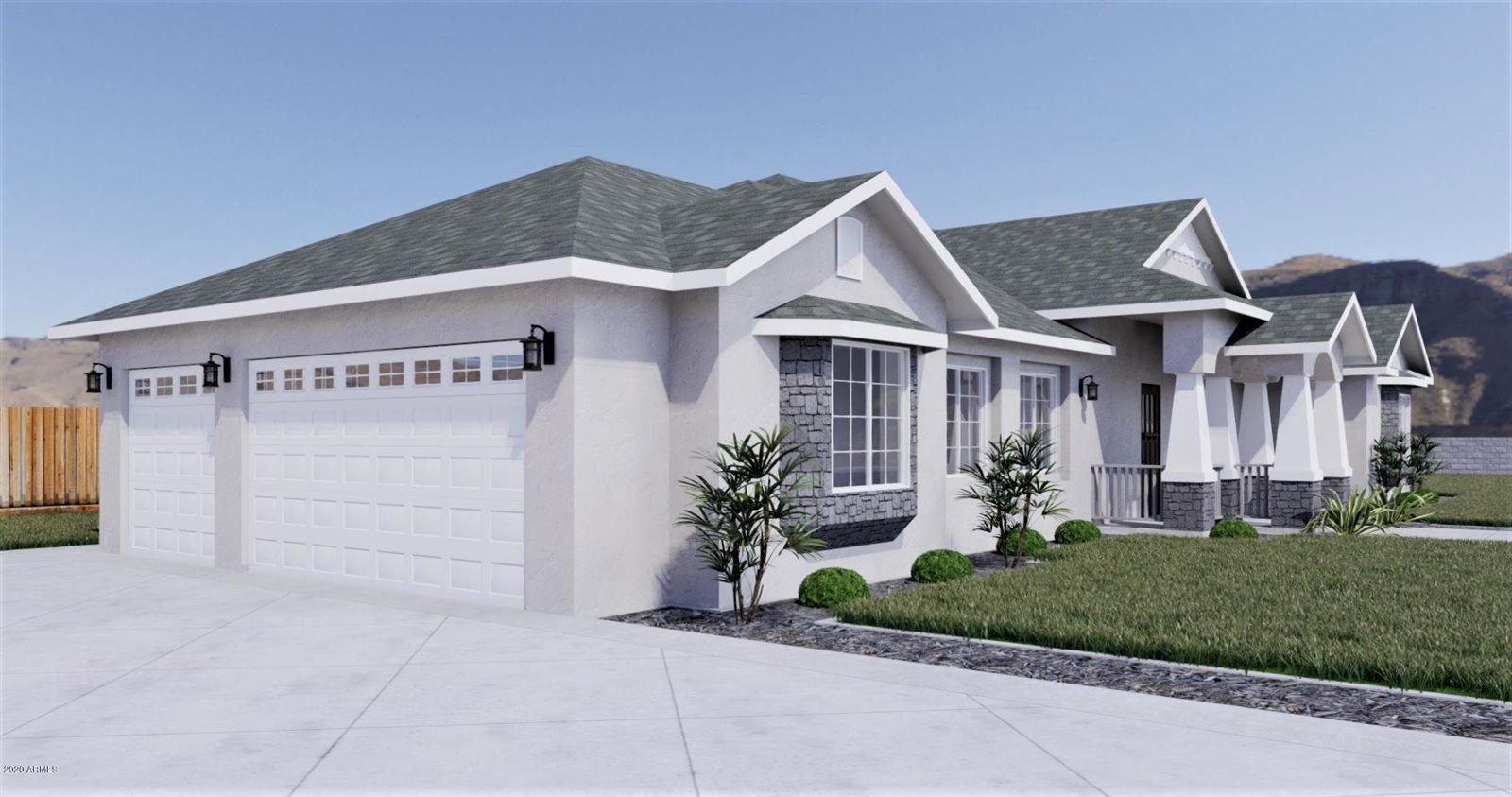 10043 East Jensen Street, Mesa, AZ 85207