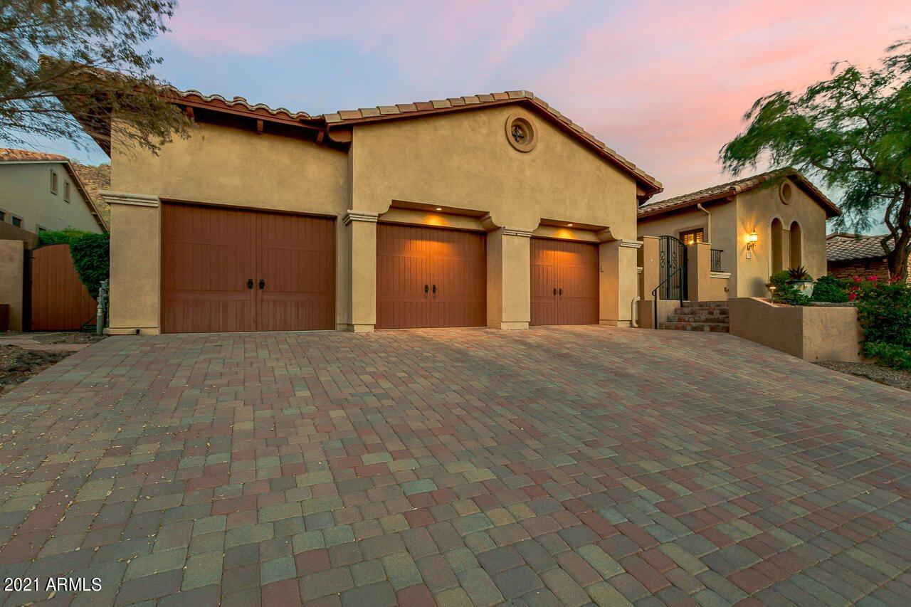 3565 North Boulder Canyon Street, Mesa, AZ 85207