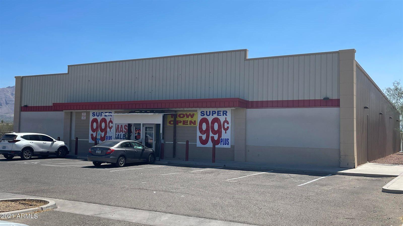 3960 North Stone Avenue, Tucson, AZ 85705