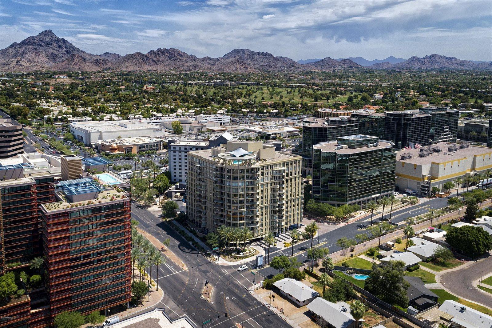 2402 East Esplanade Lane, #505, Phoenix, AZ 85016