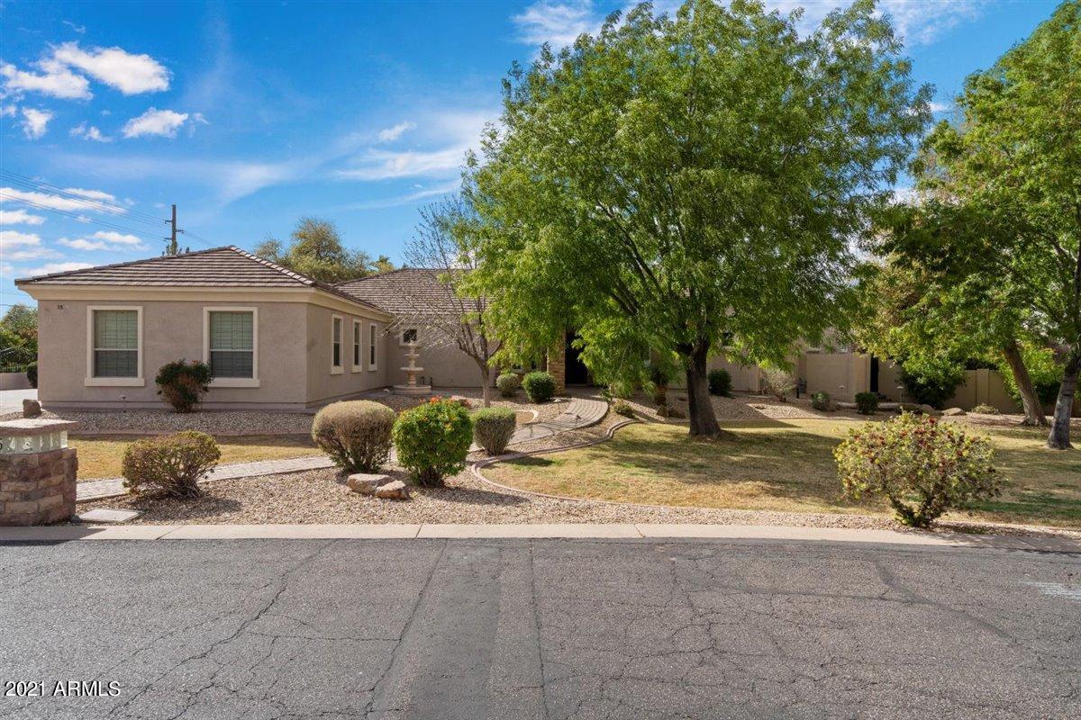 4222 East Brown Road, #35, Mesa, AZ 85205