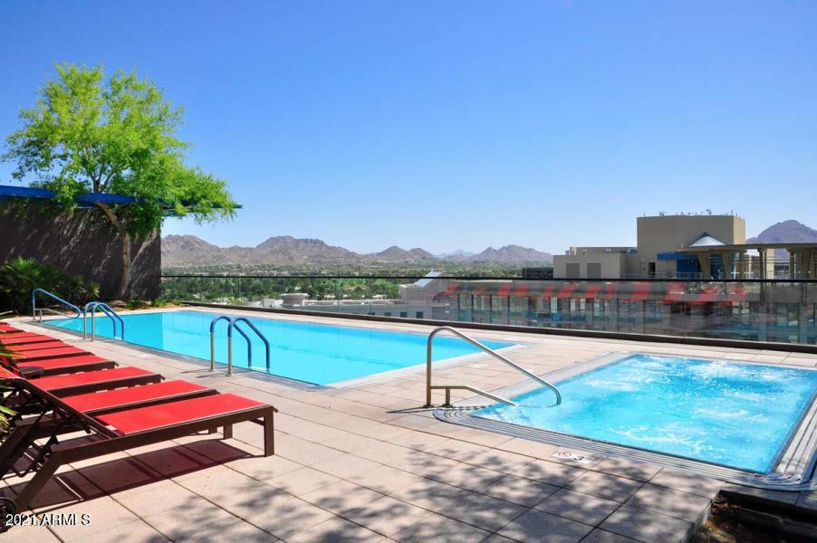 4808 North 24TH Street, #1405, Phoenix, AZ 85016