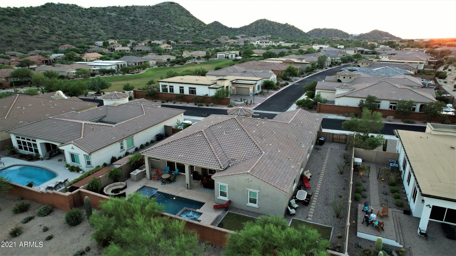 1859 North 99TH Way, Mesa, AZ 85207