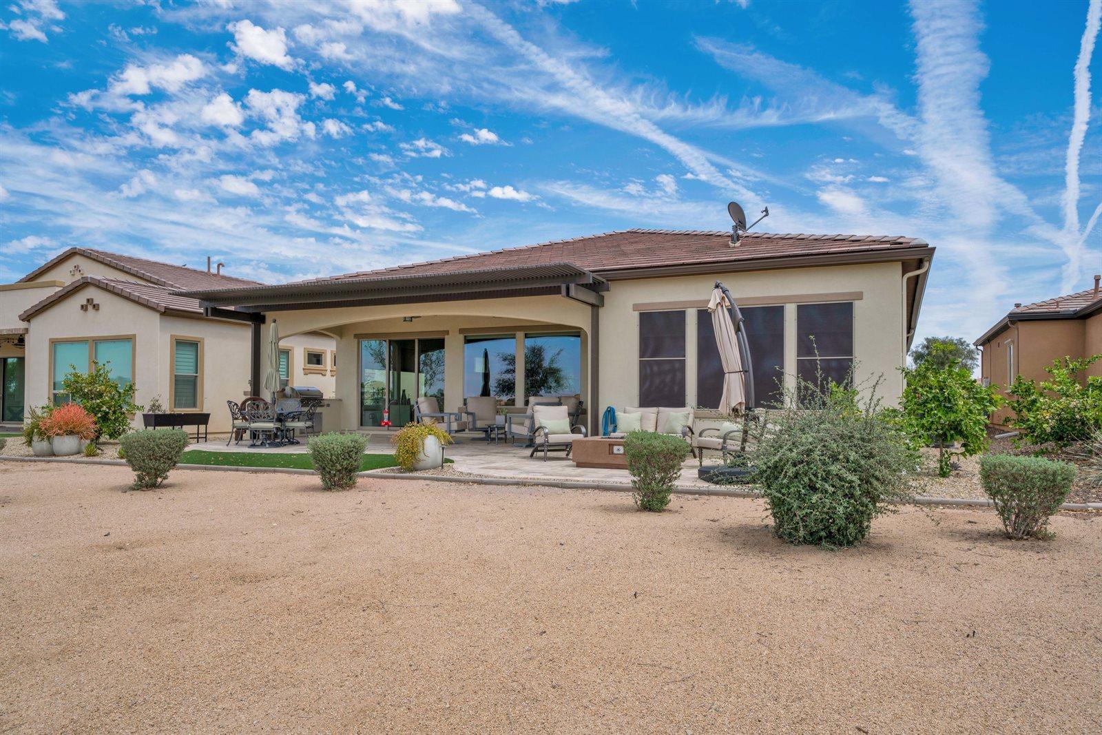 36072 North Secret Garden Path, Queen Creek, AZ 85140