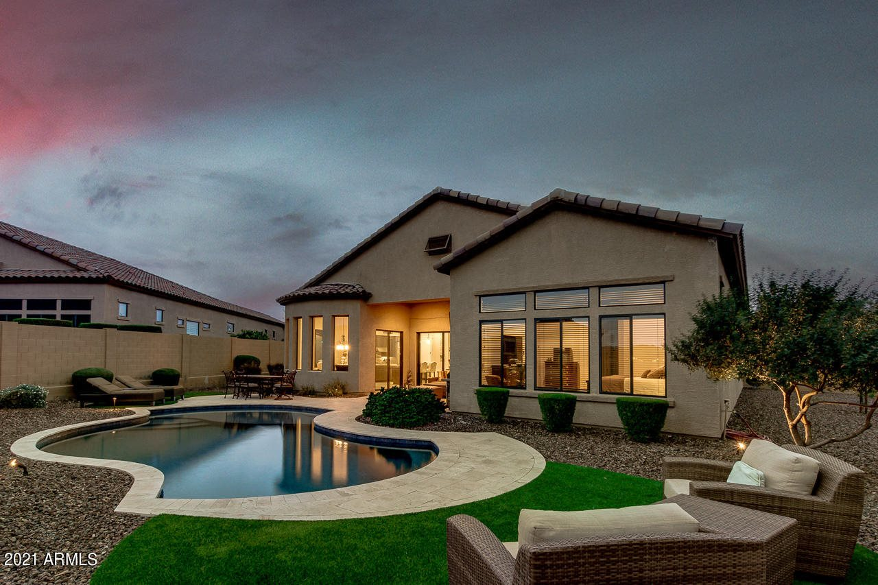 8554 East Lockwood Street, Mesa, AZ 85207
