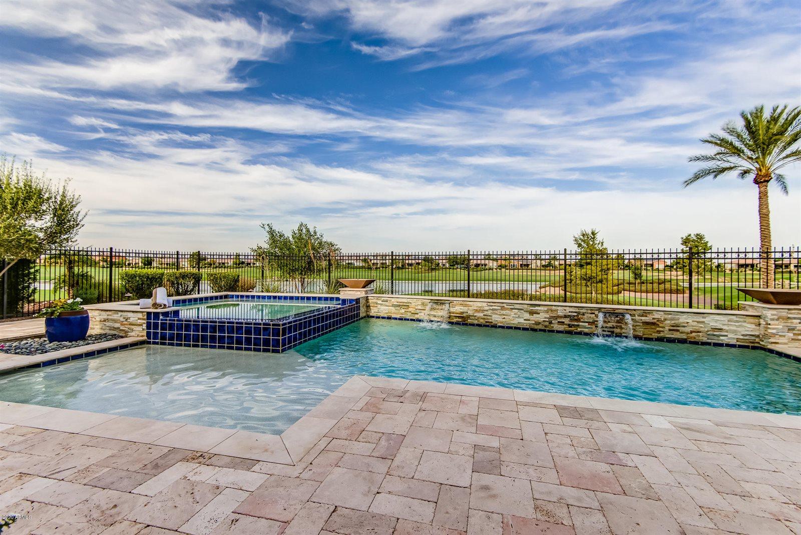 36215 North Climbing Vine Drive, Queen Creek, AZ 85140