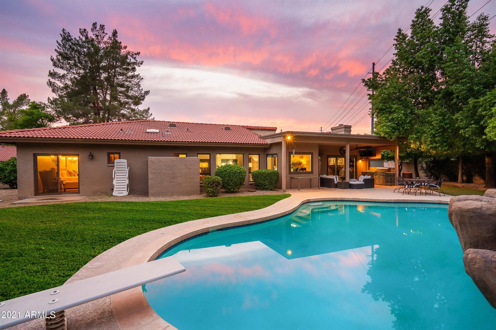 12037 North 53RD Place, Scottsdale, AZ 85254