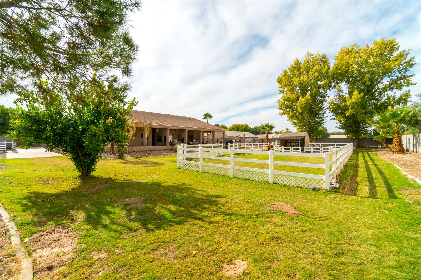 19864 East Via Del Oro --, Queen Creek, AZ 85142