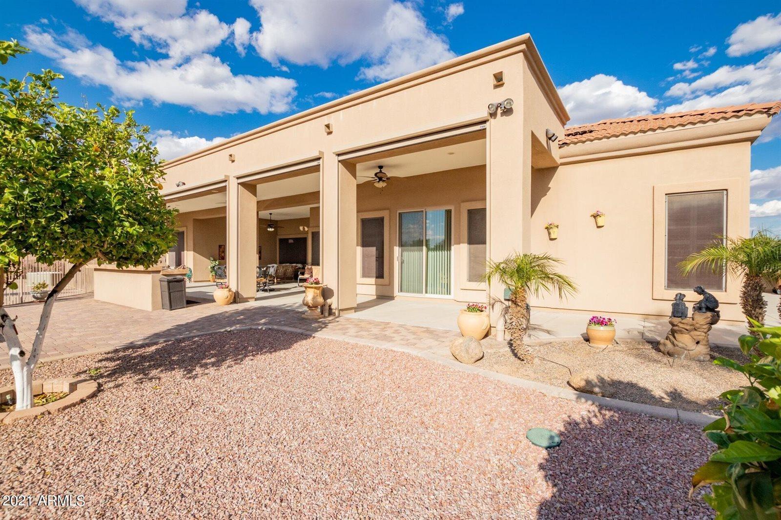 35662 North Creekside Lane, Queen Creek, AZ 85142
