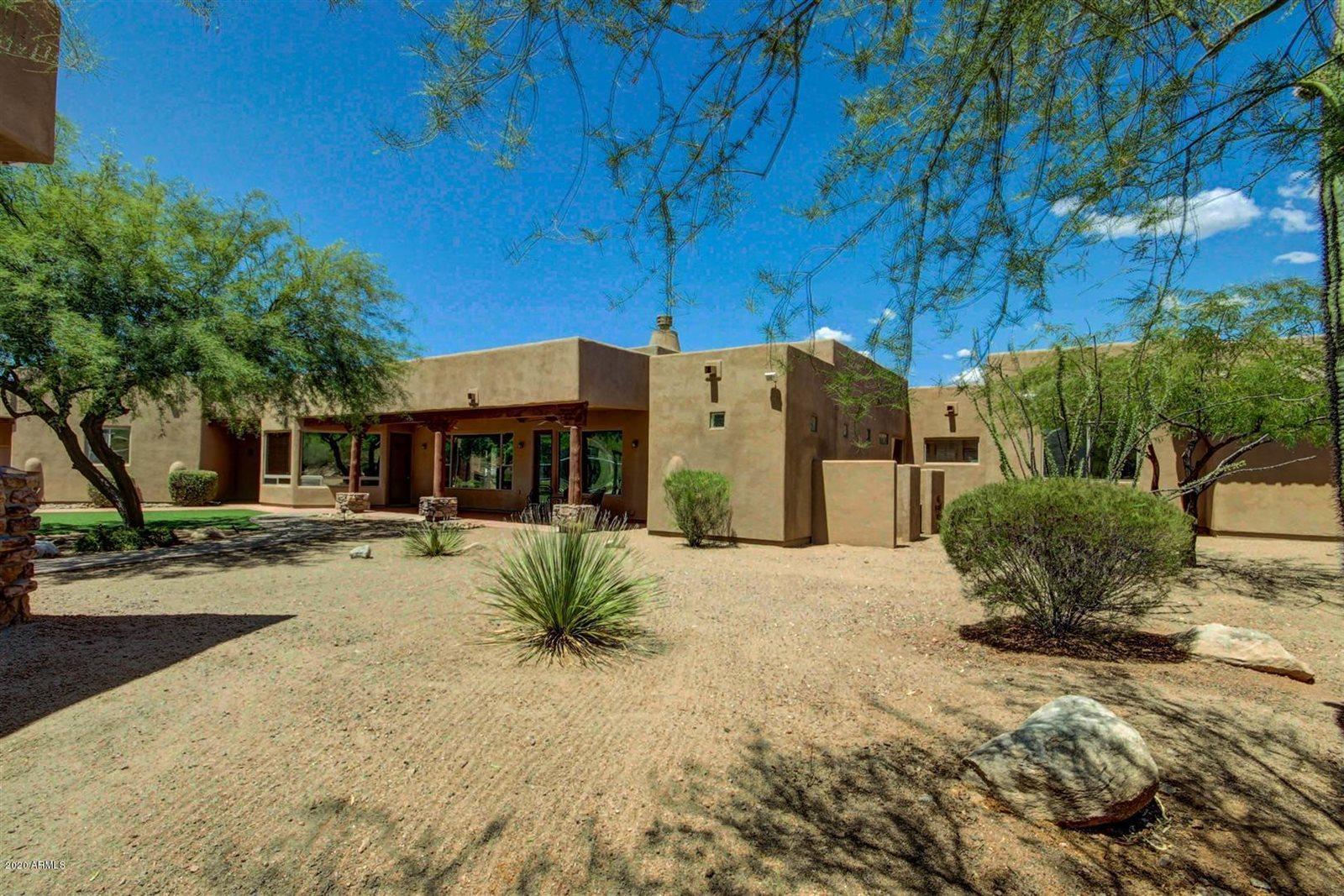 1916 North 95th Place, Mesa, AZ 85207