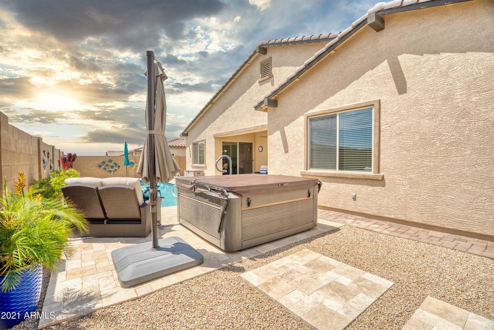 1331 North Chatsworth Street, Mesa, AZ 85207