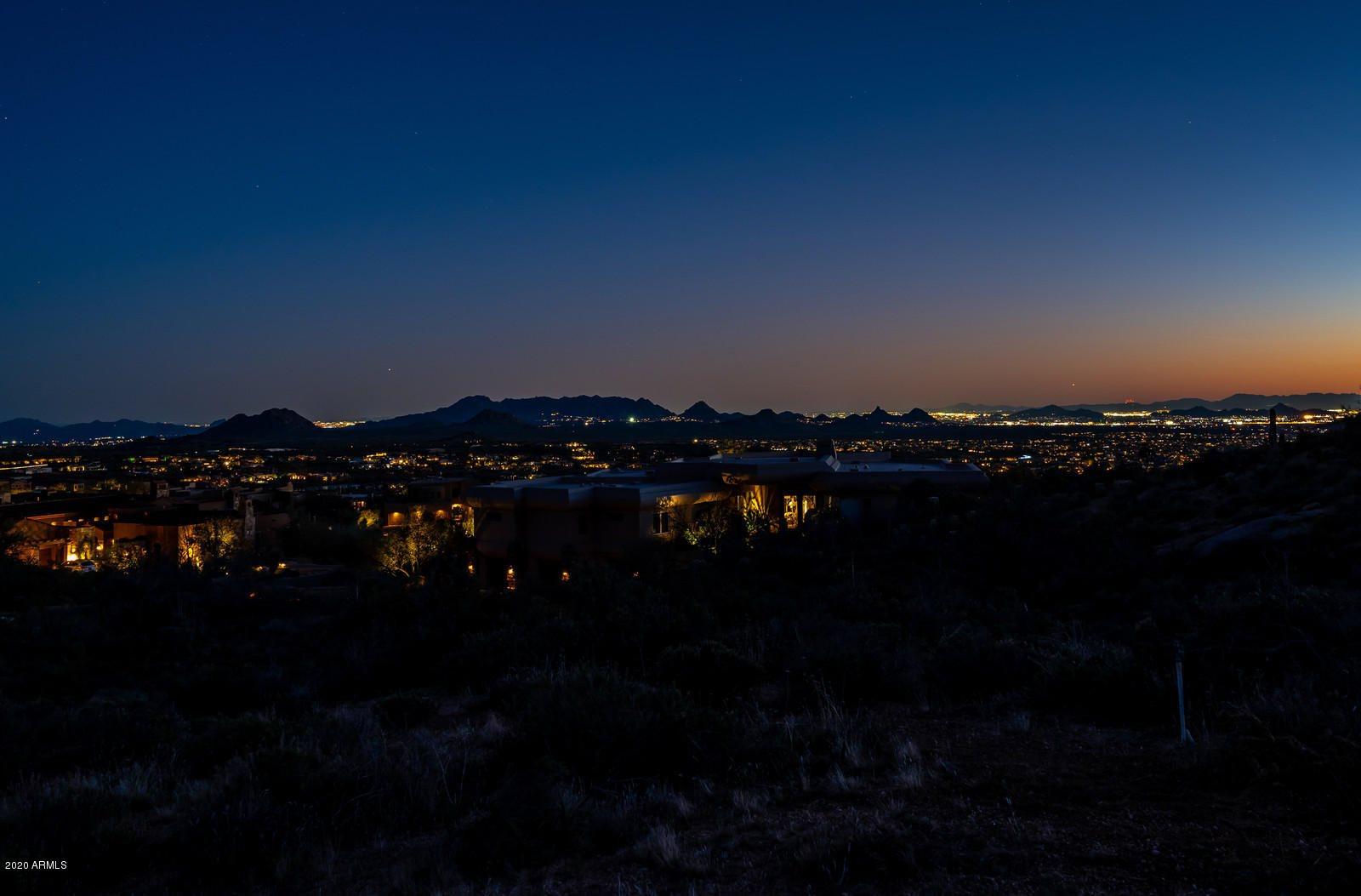 42550 North 111TH Place, Scottsdale, AZ 85262