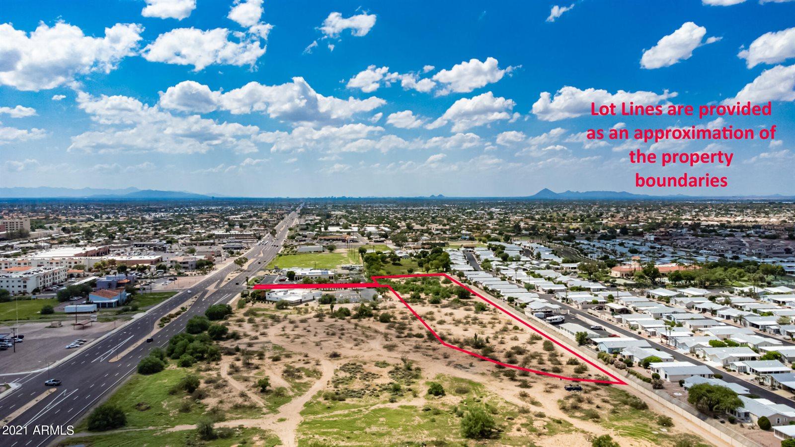 6970 East Main Street, Mesa, AZ 85207