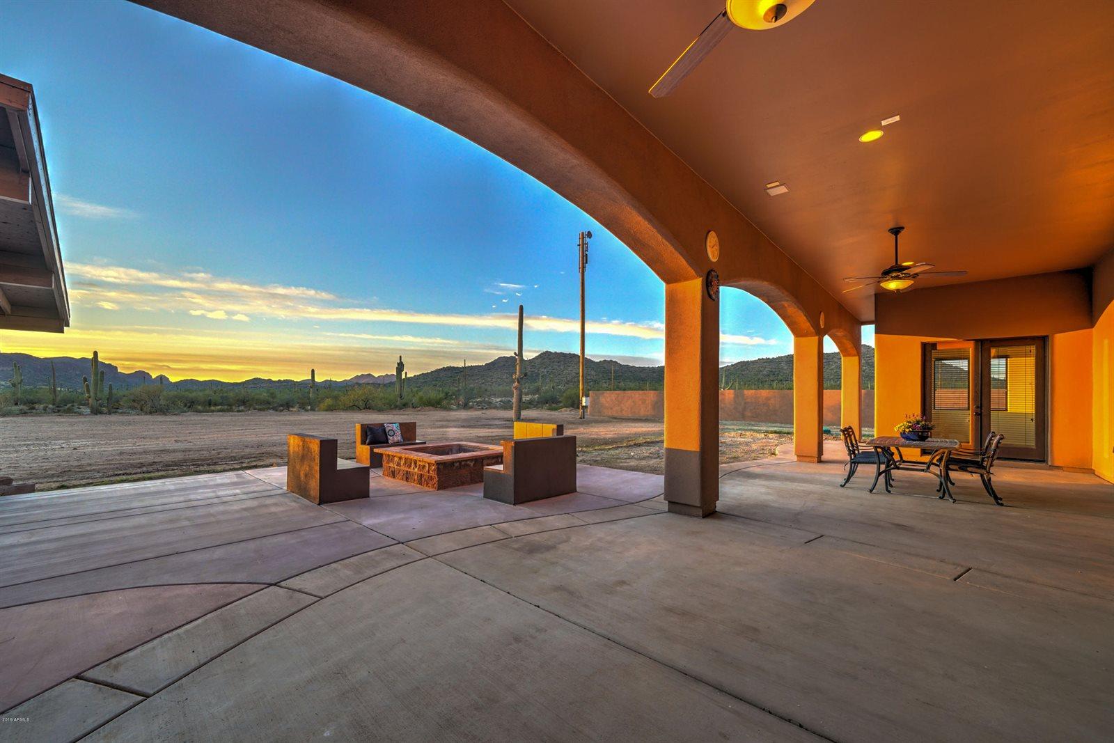 28486 North Brenner Pass Road, Queen Creek, AZ 85142