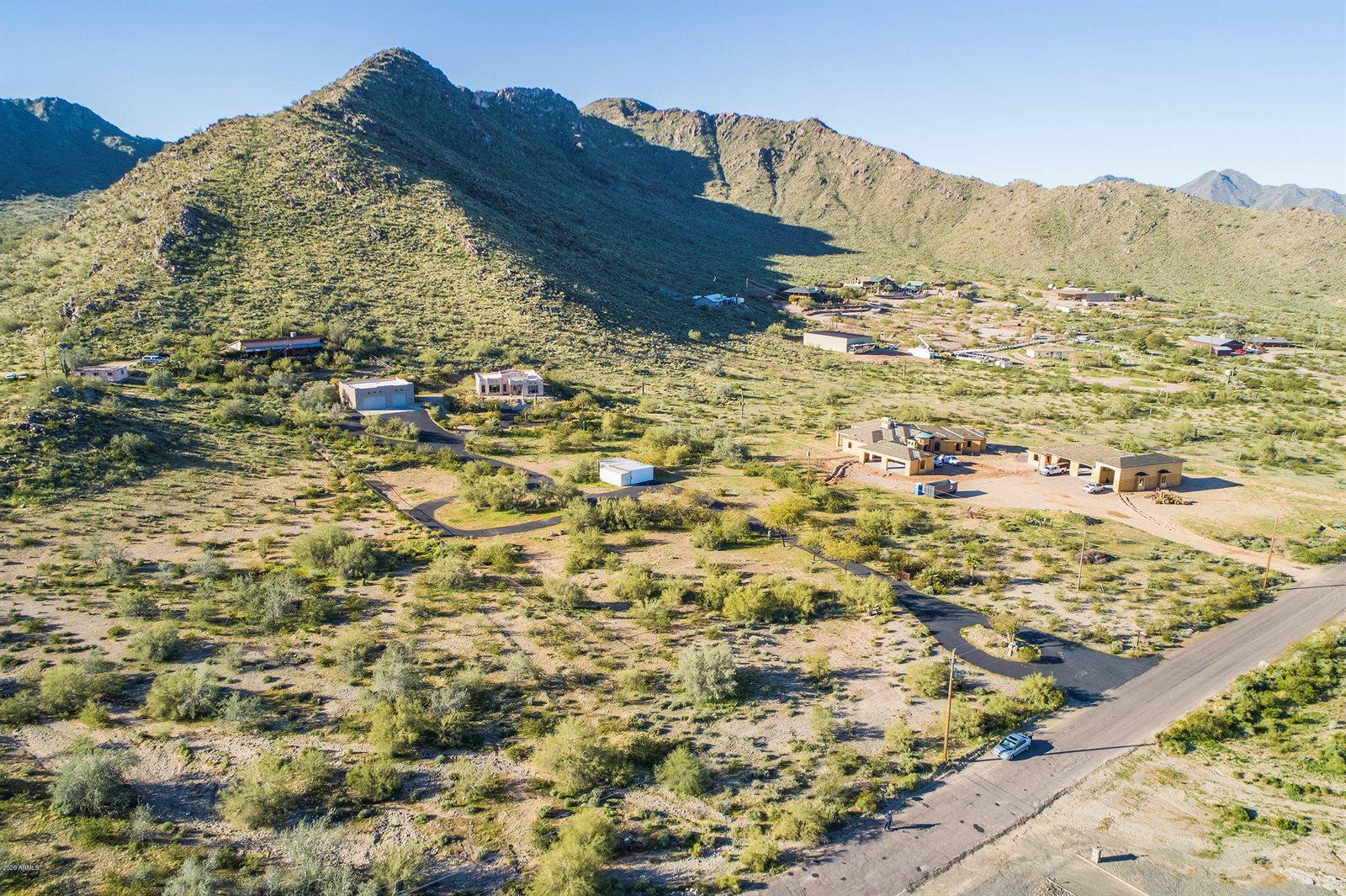 7009 West Sun Dance Drive, Queen Creek, AZ 85142