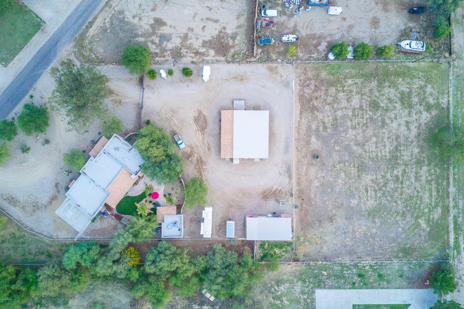 23412 South Via Del Arroyo --, Queen Creek, AZ 85142