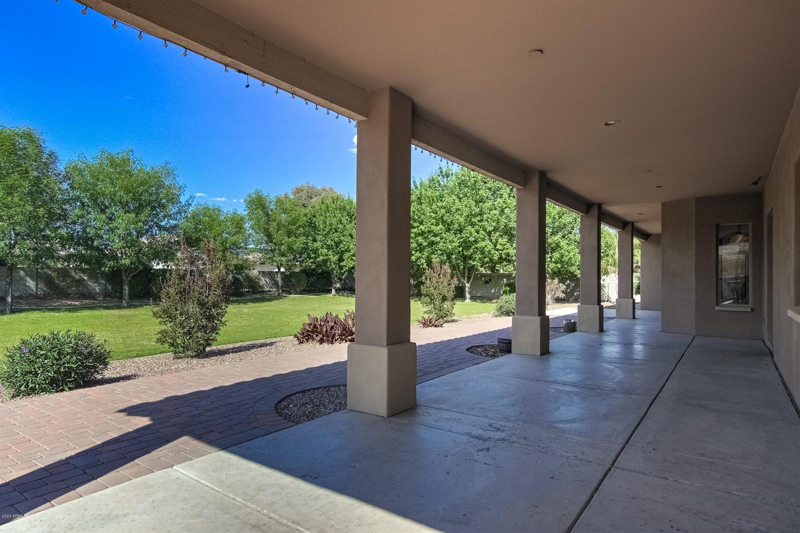 19506 East Via Del Palo --, Queen Creek, AZ 85142