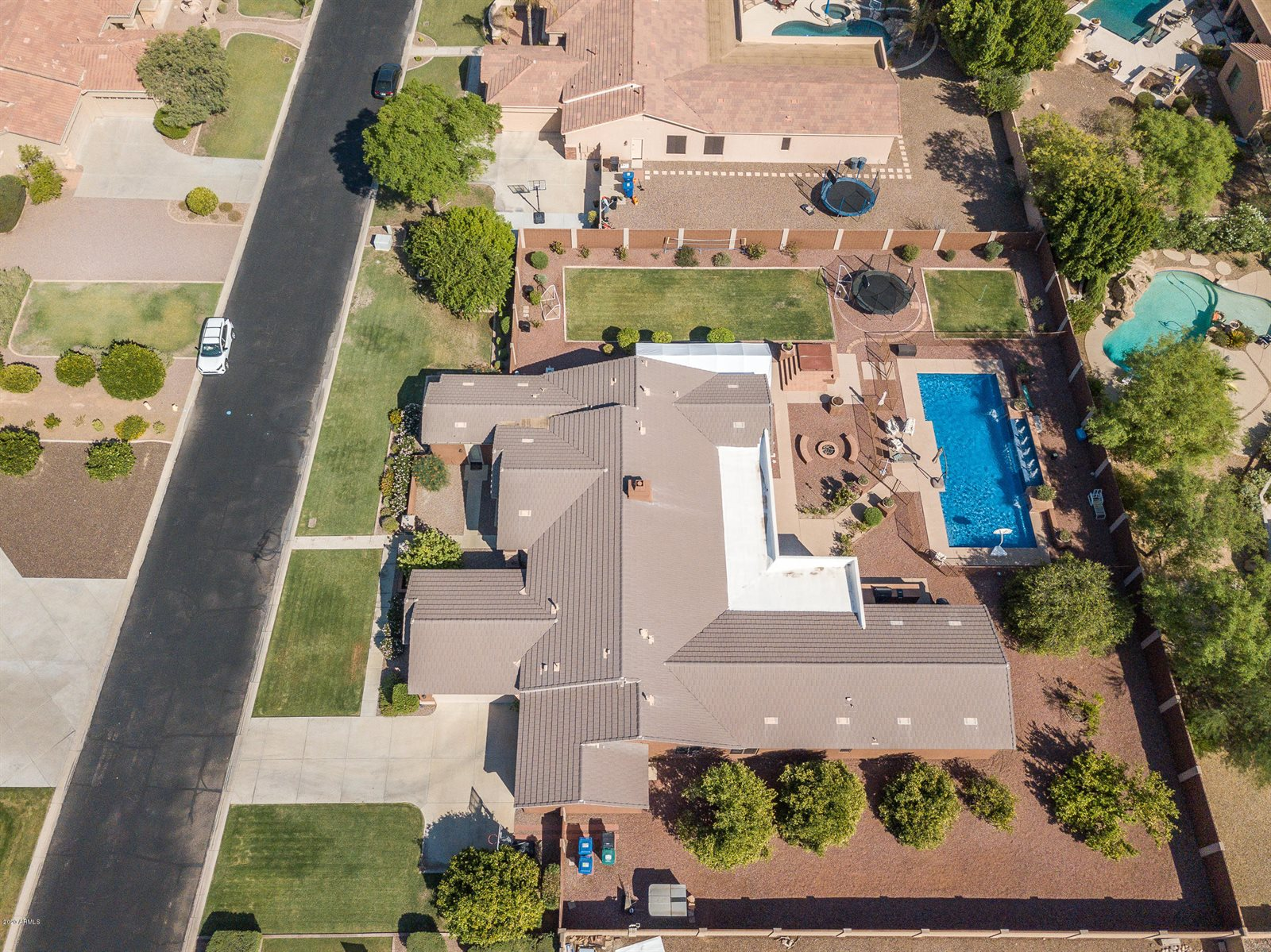 3527 East Mallory Circle, Mesa, AZ 85213